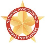 National Association of Mobile Entertainers Logo - Click Here To Visit Website